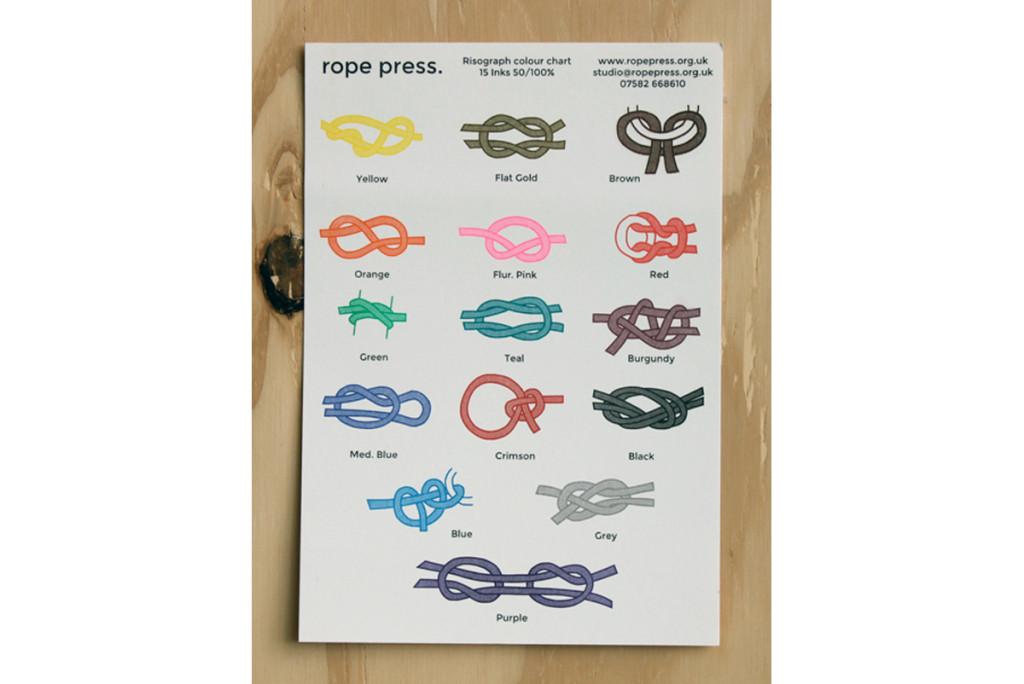 Rope Press