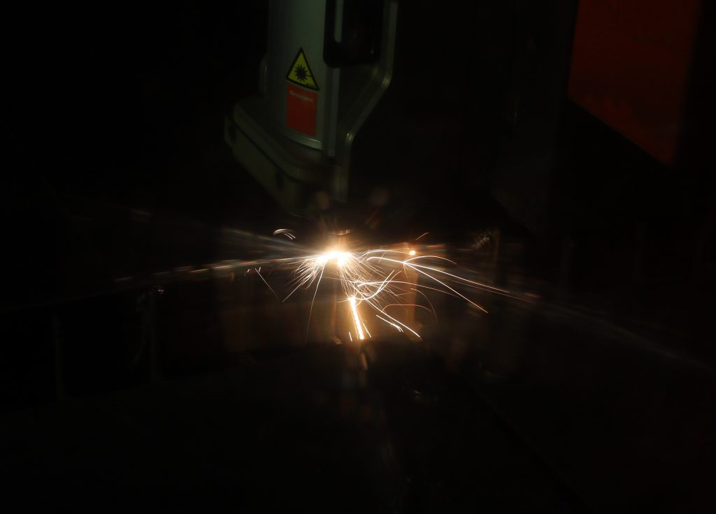 Workshop: Introduction to Laser Cutting