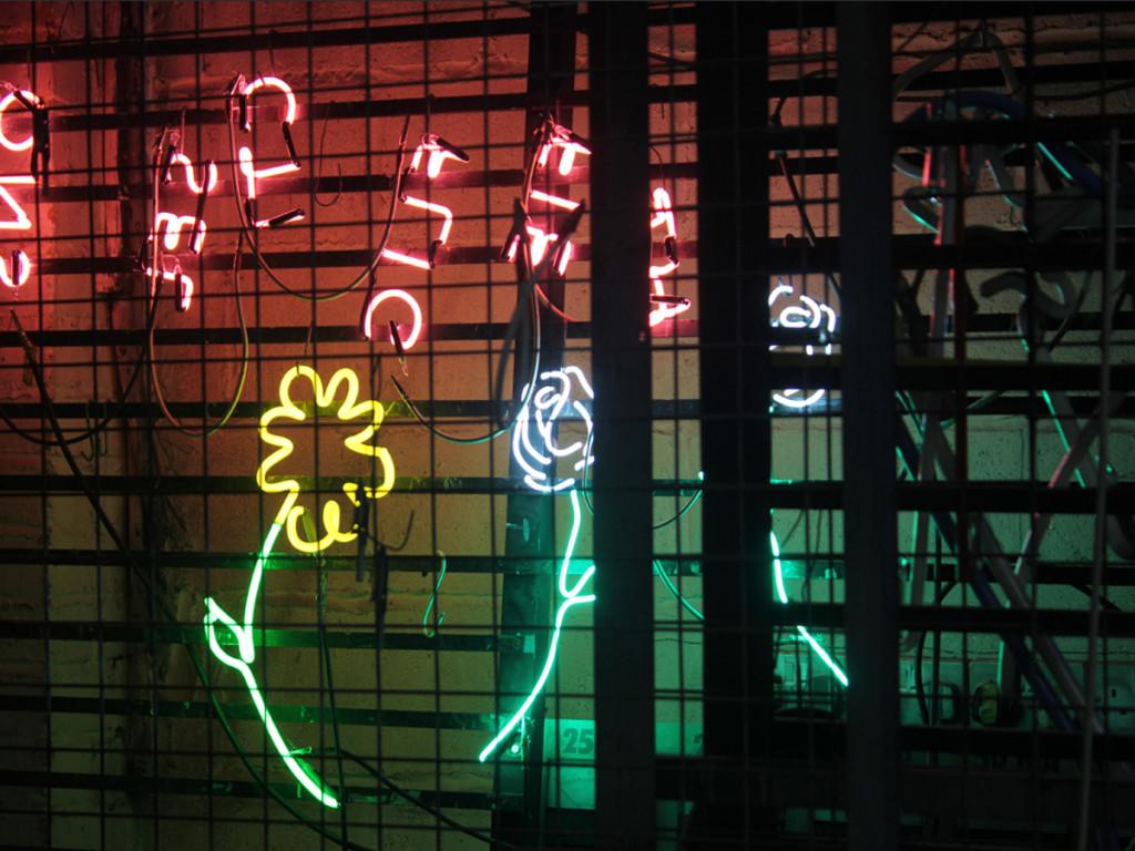 City Neon Sign Company